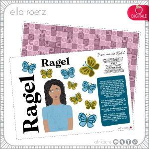 Ragel