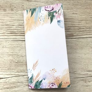 Protea - Travelers Notebook